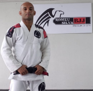 Personal Trainer Romeu da Silva Souza