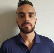 Personal Trainer Hugo Gomes Lana de Faria