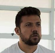 Personal Trainer Ricardo Alves de Souza