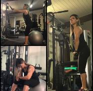 Personal Trainer RANDA DE SOUZA BARROCO