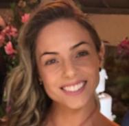 Personal Trainer Vivian Pacheco do Amaral