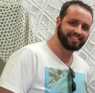 Personal Trainer Gustavo Caprio Schiess