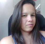 Personal Trainer JULIANA EVANGELISTA PEREIRA