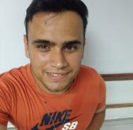 Personal Trainer Henrique da Costa Rangel