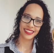 Personal Trainer Luciana Nascimento