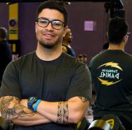 Personal Trainer Daniel Ferreira