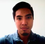 Personal Trainer Demetrio Dhay Hatada