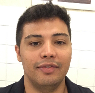 Personal Trainer Washington Barbosa