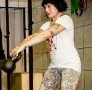 Personal Trainer Juliana Ferreira Freitas