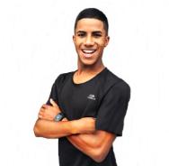 Personal Trainer Vitor da Silva Brito