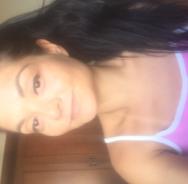 Personal Trainer Bruna Reginato