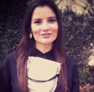 Personal Trainer Camila Silva de Carvalho