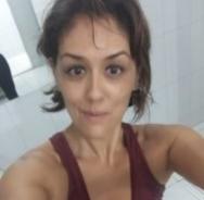 Personal Trainer Neila Aparecida De Almeida Dias