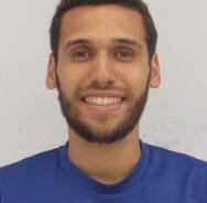 Personal Trainer Jonathan Rafael Trindade