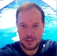 Personal Trainer Antonio Carlos Moraes de Alencar Almeida