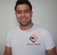 Personal Trainer Wallace Massao Souza