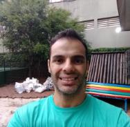 Personal Trainer Jair Oliveira Firmo