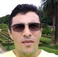 Personal Trainer Juciel Lima dos Santos