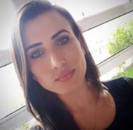 Personal Trainer Erica Pereira da Costa
