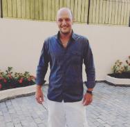 Personal Trainer Rafael Nardeli Portante