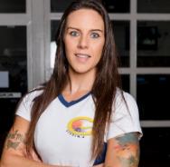 Personal Trainer Lalita Matthies