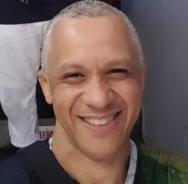 Personal Trainer Joeliton Barreto dos Santos