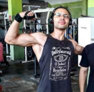 Personal Trainer Wesley Peghini Barboza Batista