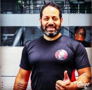 Personal Trainer Renato Garcia Siqueira