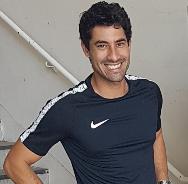 Personal Trainer Fernando Machado Pereira