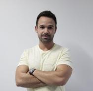 Personal Trainer ERISSON RAMALHO DOS SANTOS