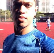 Personal Trainer Paulo freitas