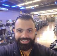 Personal Trainer Raul Silveira e Souza