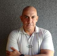 Personal Trainer Diego Calheiros Casarini