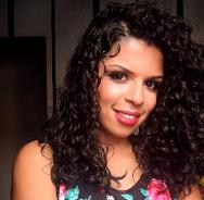 Personal Trainer Fabiana dos Santos Silva
