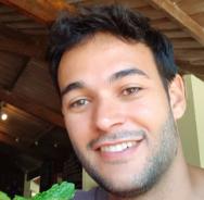 Personal Trainer Vinícius Monteiro