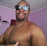 Personal Trainer Atemilton Soares dos Santos