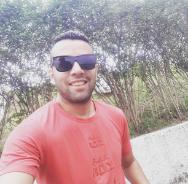 Personal Trainer Israel Rodrigo Nascimento Santos