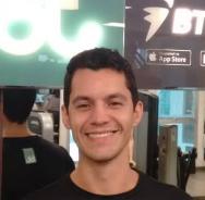 Personal Trainer Antonio Eliton Medeiros Lima