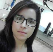 Personal Trainer Karen Cavalcante