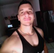 Personal Trainer André da Silva Santos