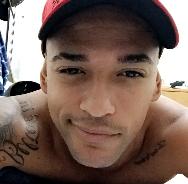 Personal Trainer Thiago Ramires Lopretti Ribeiro da Silva Santos