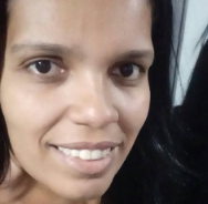 Personal Trainer Jacqueline da Silva Ribeiro