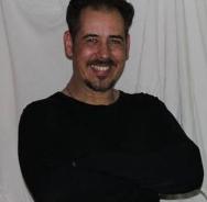 Personal Trainer MANUEL LEMA ALVAREZ FILHO