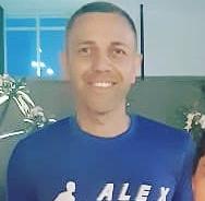 Personal Trainer ALEX RAVANBANI SILVA