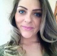 Personal Trainer Natália Maria Santos Carneiro