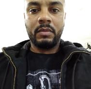 Personal Trainer Alex Sena Marinho