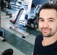 Personal Trainer Vitor Duarte