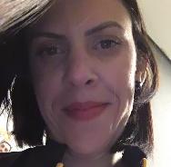 Personal Trainer Luciana Rodrigues Pereira da Silva