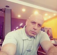 Personal Trainer Edir Corrêa Del Pino