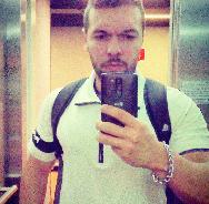 Personal Trainer Murillo da Silva dos Reis Costa